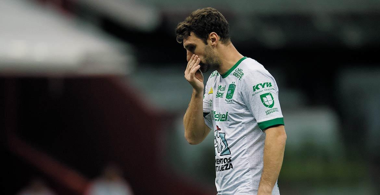 Mi renovación no es de importancia para el club: Boselli